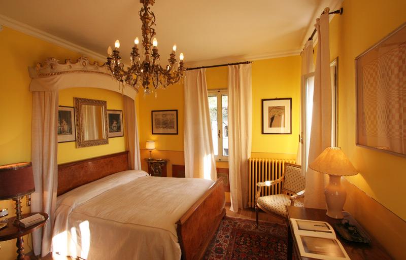 Bed&Breakfast Castrum di Serravalle dimora storica | luxury ...